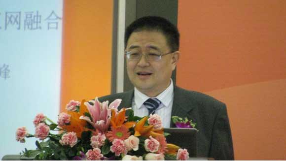 CCBN杯2012广播电视科技创新奖颁奖典礼在京隆重举行