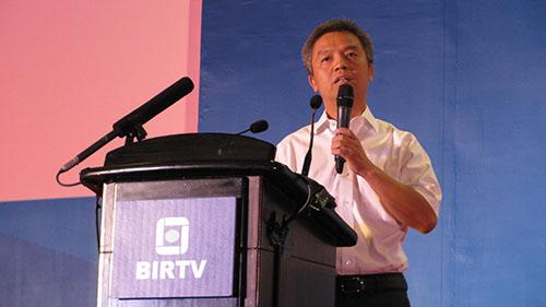 王晓辉:如何成为一个伟大的媒体?