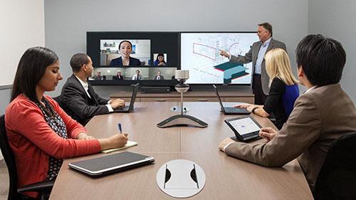 Polycom加强与微软合作 推出全新CX5100提升协作解决方案