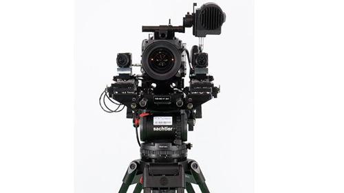 弗劳恩霍夫研究所NAB 2014展示2D/3D混合摄像机