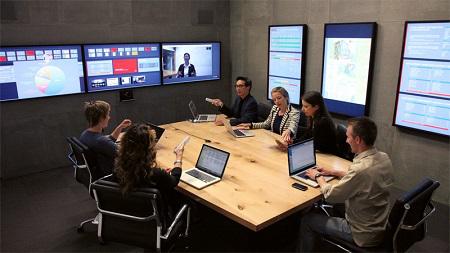 无线协作产品的十个新视角