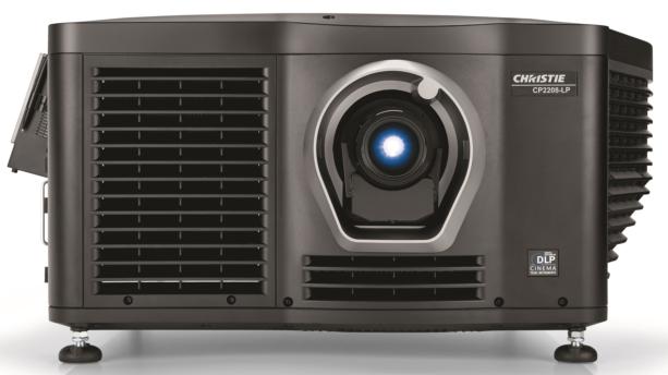科视Christie激光荧光体照明影院放映机为中国放映商提供更高价值和更低运营成本