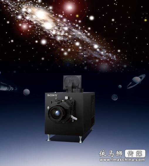 索尼推出SRX-R815L 4K激光数字电影放映机系统 开展全国巡回介绍会