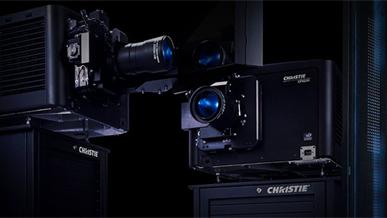 科视Christie顶级电影放映技术有力推动电影行业新发展
