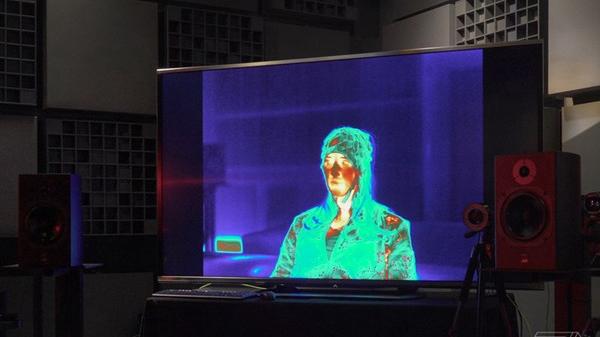 走进杜比实验室:未来电影可能会更懂你
