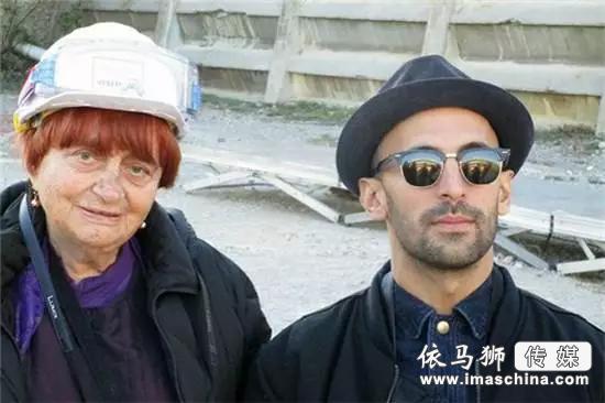 奥斯卡终身成就奖公布 法国新浪潮之母位列其中 - 电影中国 - 依马狮传媒旗下品牌