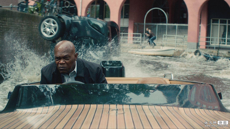 细数《王牌保镖》三大看点,精彩程度远超《猩球崛起3》 - 电影中国 - 依马狮传媒旗下品牌