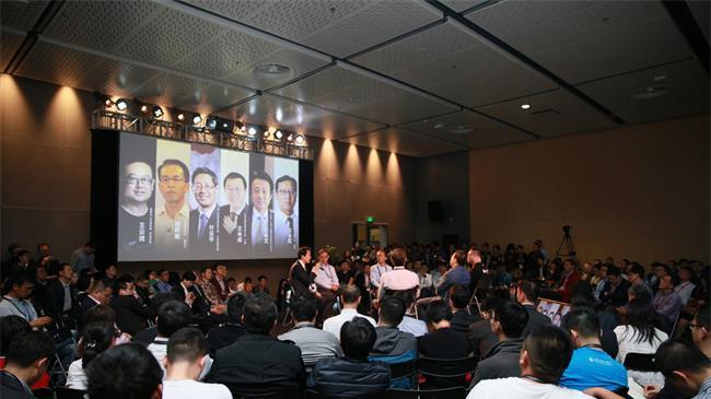 万物唤醒,互联互通 博世安防出席阿里巴巴IoT合伙伙伴计划峰会