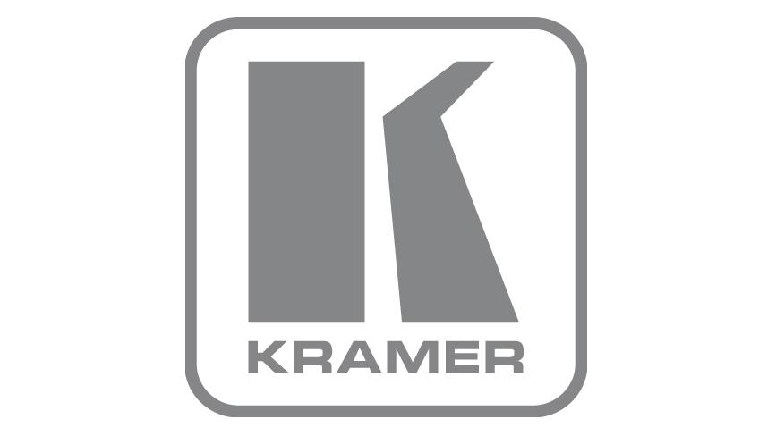 克莱默诚邀您一起加入InfoComm 2018 专业AV新体验