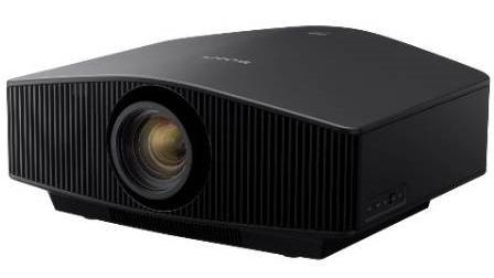 沉浸式 · 真4K 索尼发布搭配ARC-F镜头的激光4K HDR家庭影院投影机VPL-VW878