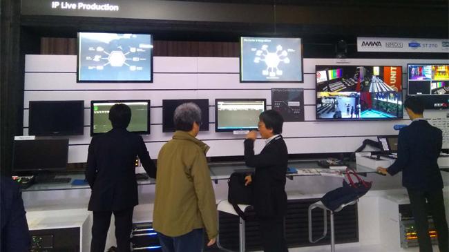 索尼进一步壮大IP Live解决方案能力,旨在满足全球用户需求
