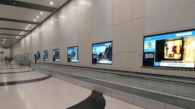港珠澳大桥+NEC显示器 双剑合璧向世界输出中国风采